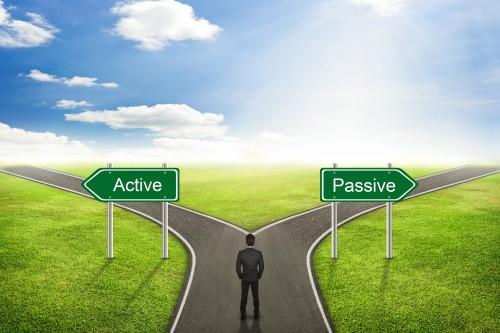 Passive vs Active Investing