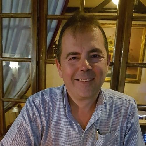 xUSD founder - Casper du Toit