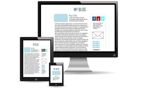Best way to start a profitable blog
